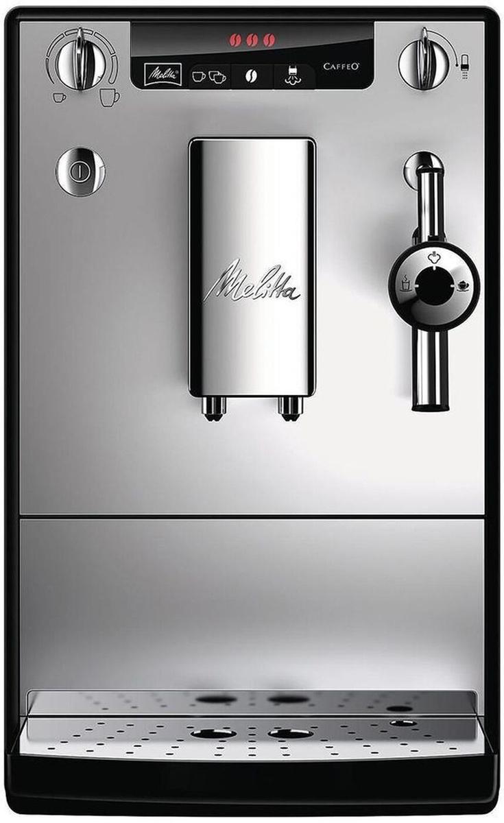 Кофеварка / кофемашина Melitta Caffeo Solo and milk E953-102