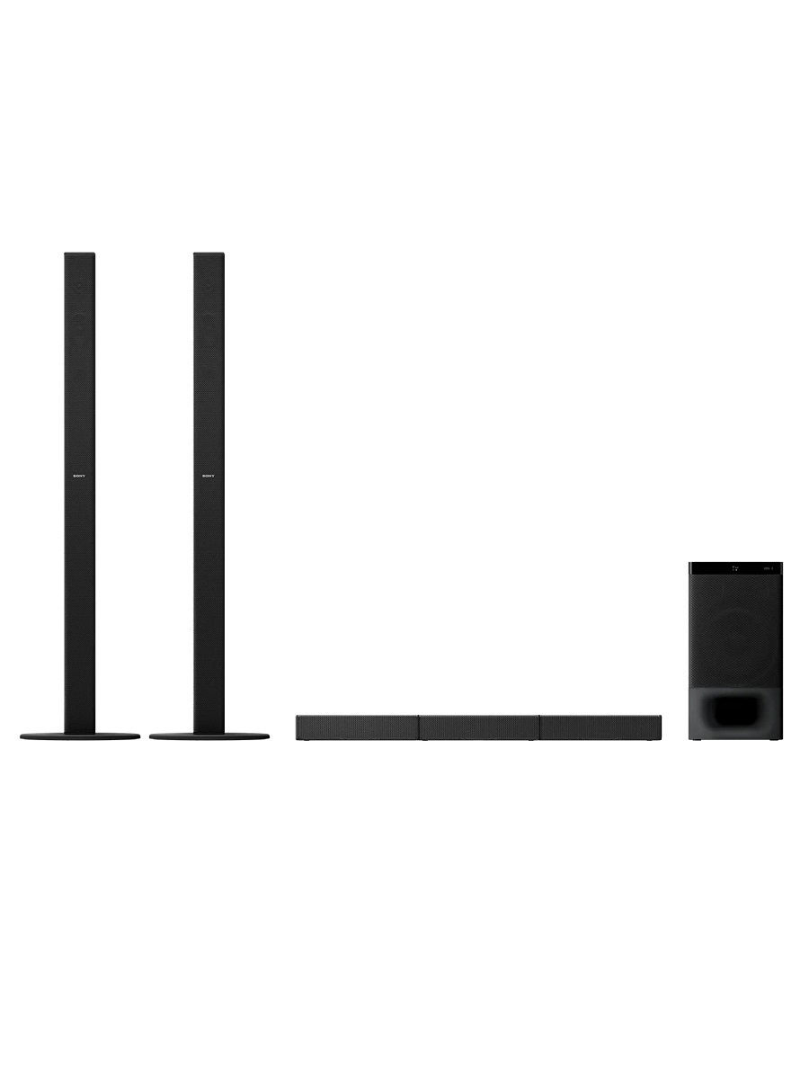 Домашний кинотеатр Sony HT-S700RF