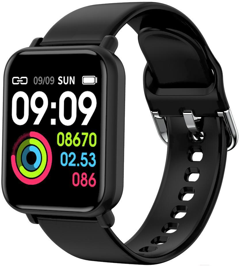Умные часы Miru GW30 Black