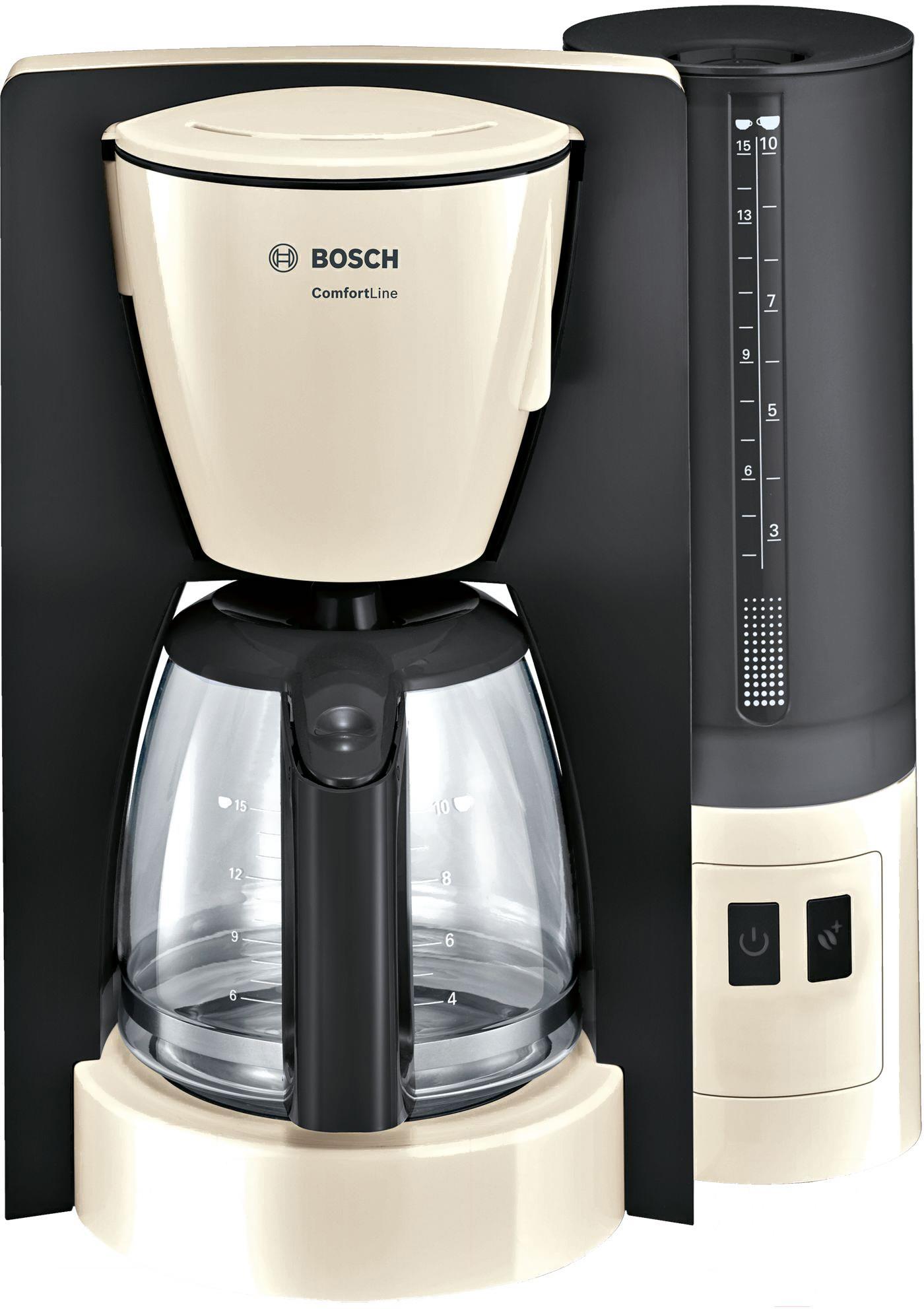 Кофеварка / кофемашина Bosch TKA6A047