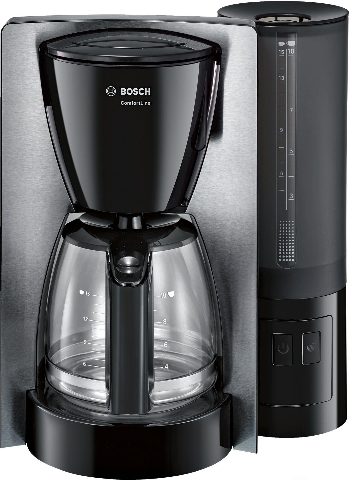 Кофеварка / кофемашина Bosch TKA6A643