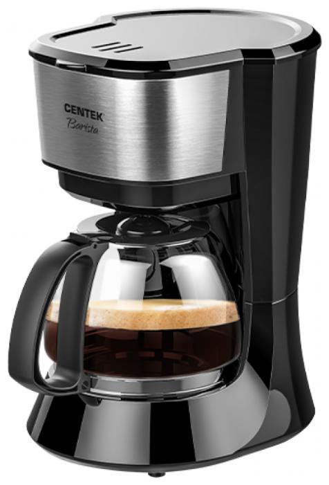 Кофеварка / кофемашина CENTEK CT-1146