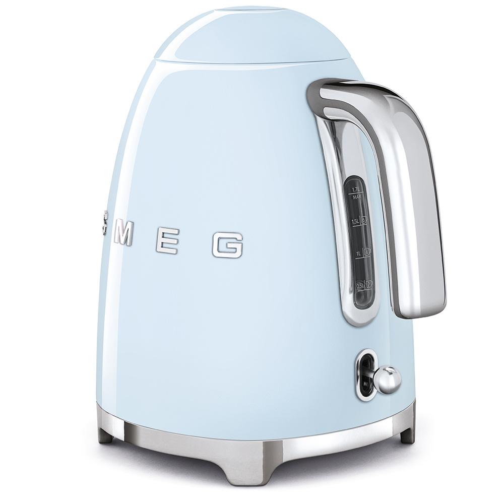 Чайник / термопот Smeg KLF03PBEU