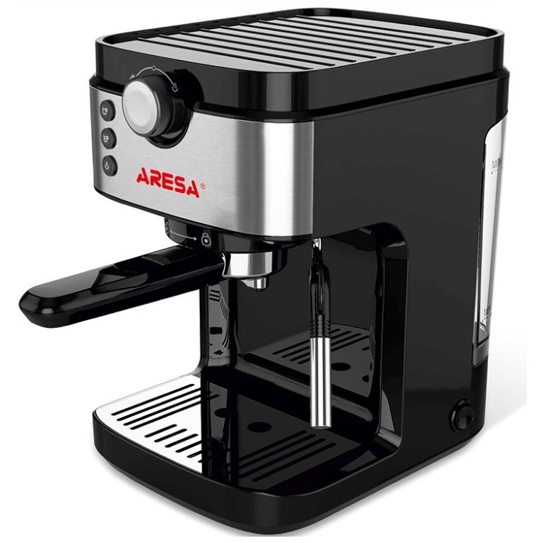Кофеварка / кофемашина Aresa AR-1611