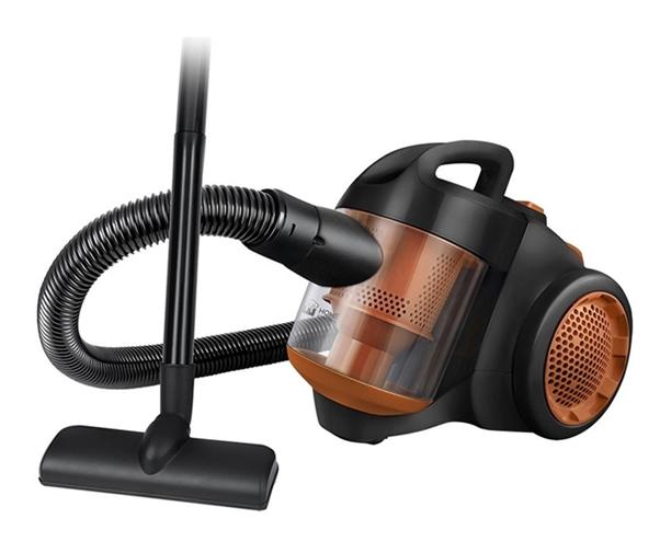 Пылесос Home Element HE-VC1809 New (светлая яшма)
