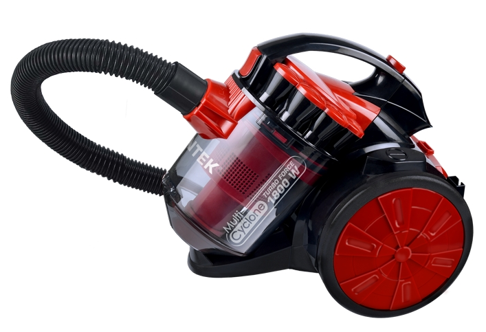 Centek CT-2531 Red-Black