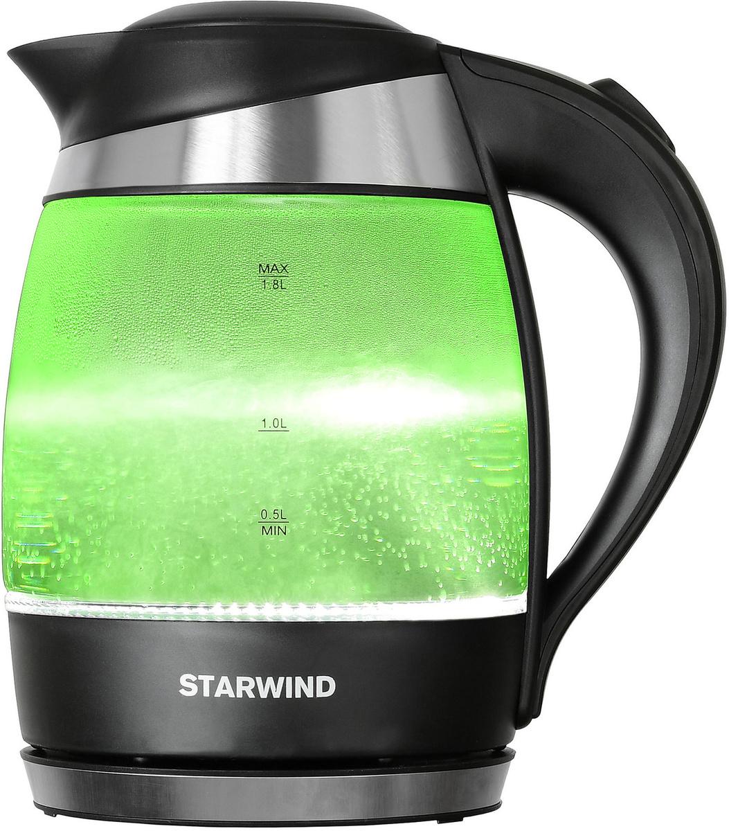 Чайник / термопот StarWind SKG2213