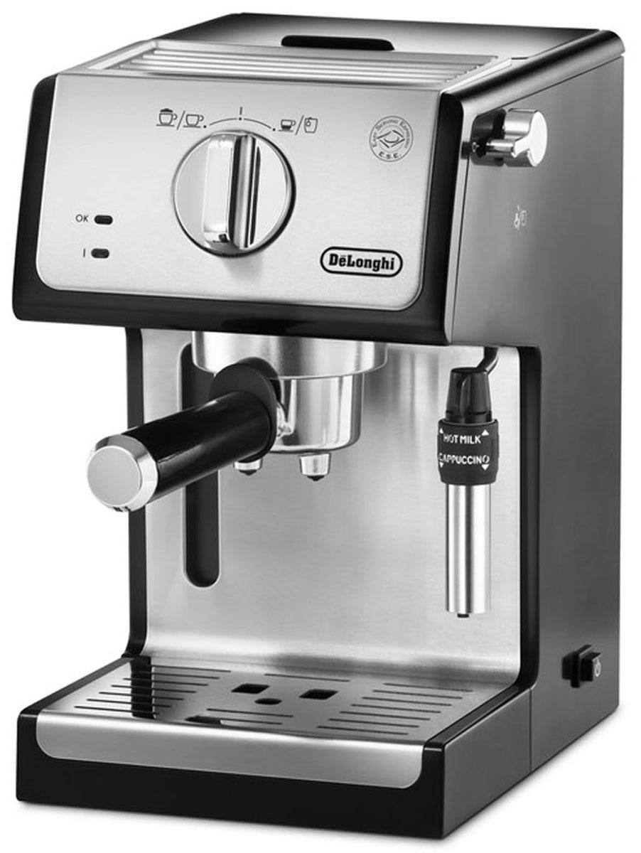 Кофеварка / кофемашина DeLonghi ECP 35.31