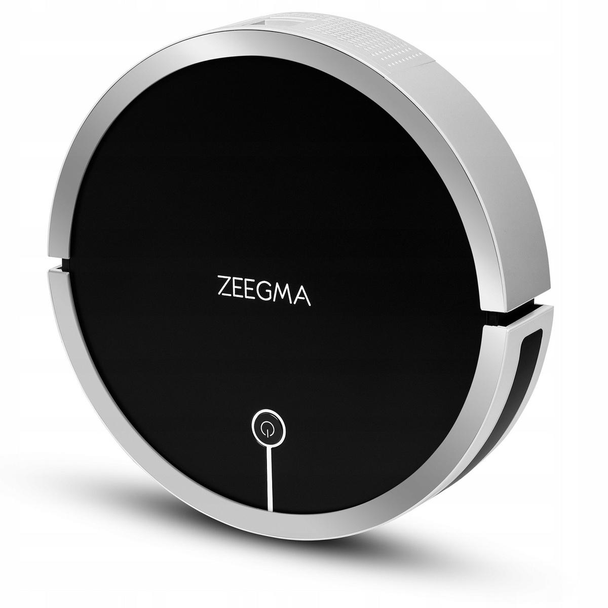 Робот-пылесос Zeegma Zonder Robo Basic