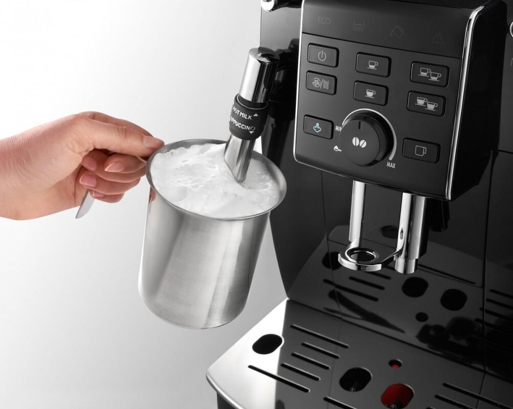 Кофеварка / кофемашина DeLonghi ECAM 23.120.B