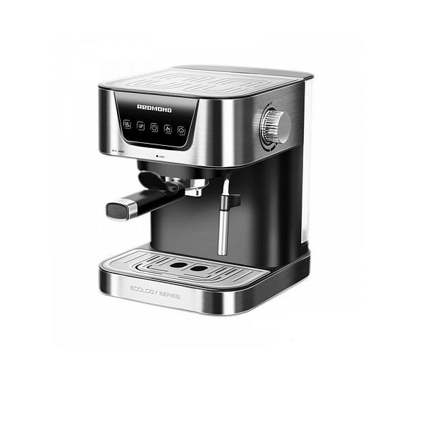 Кофеварка / кофемашина Redmond RCM-M1513
