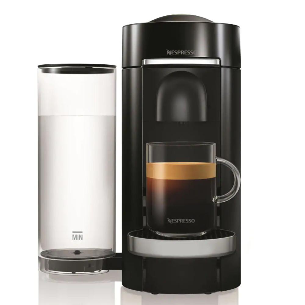 Кофеварка / кофемашина DeLonghi Nespresso ENV 155 B