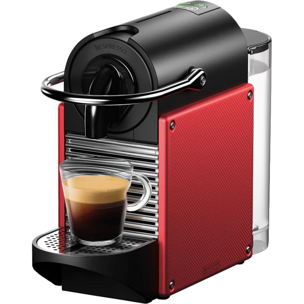 Кофеварка / кофемашина DeLonghi Pixie EN124.R