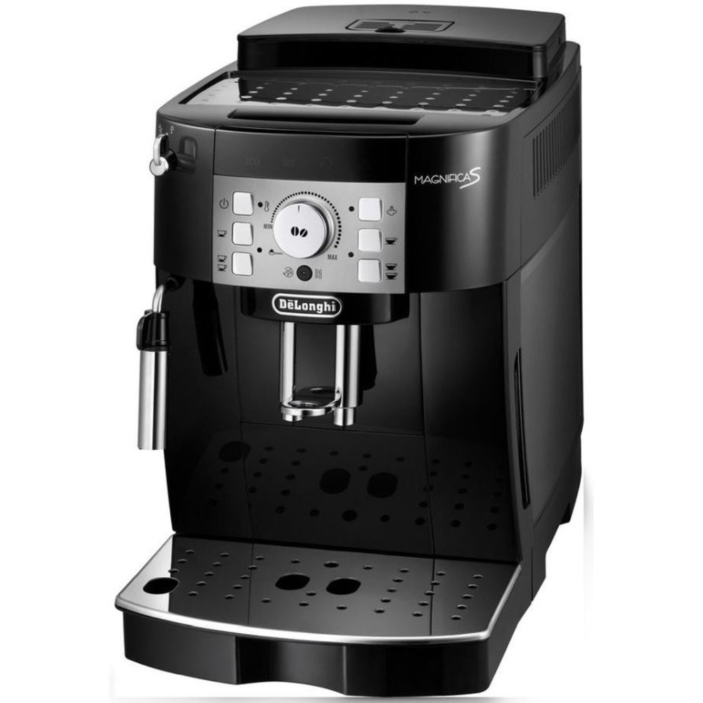 Кофеварка / кофемашина DeLonghi Magnifica S ECAM 22.114.B