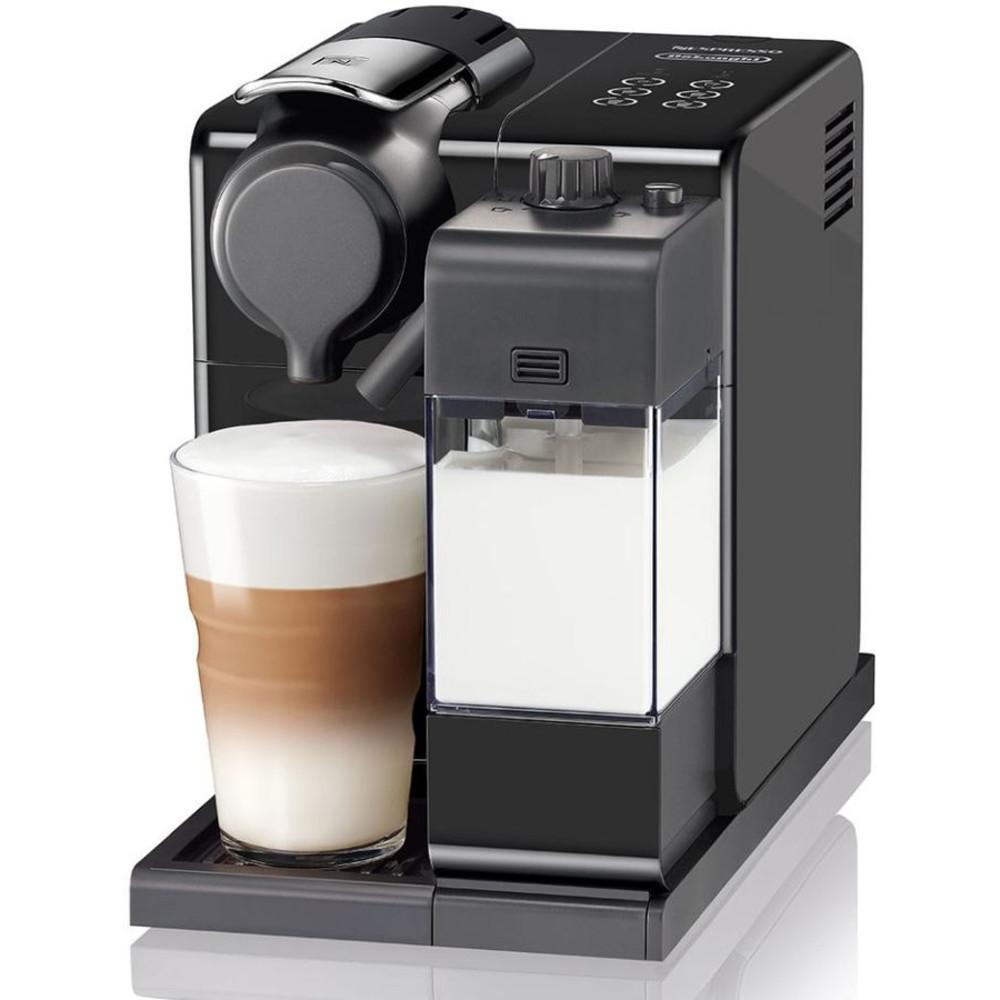 Кофеварка / кофемашина DeLonghi Lattissima Touch EN560.B