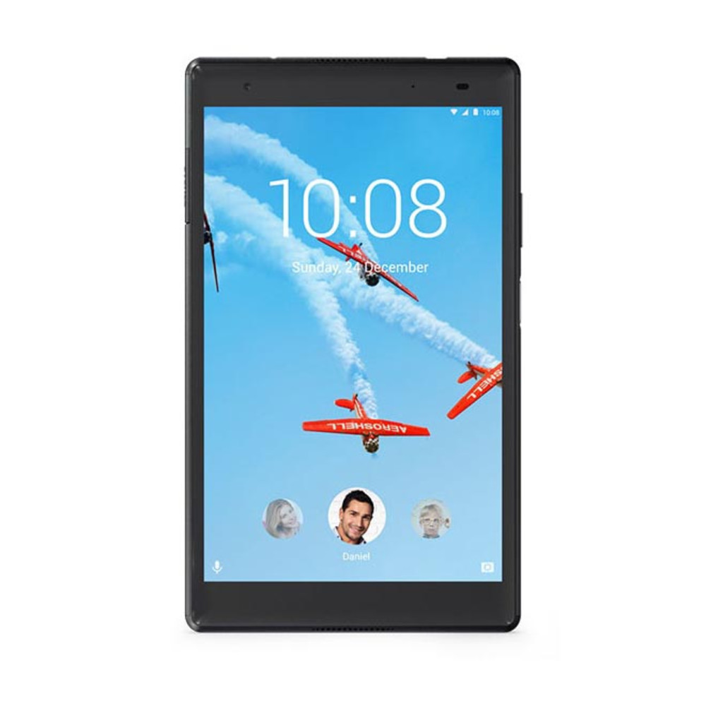 Lenovo Tab 4 TB-8504F ZA2B0050RU Black (Qualcomm Snapdragon 425 1.4 GHz/2048Mb/16Gb/Wi-Fi/Bluetooth/Cam/8.0/1280x800/Android)