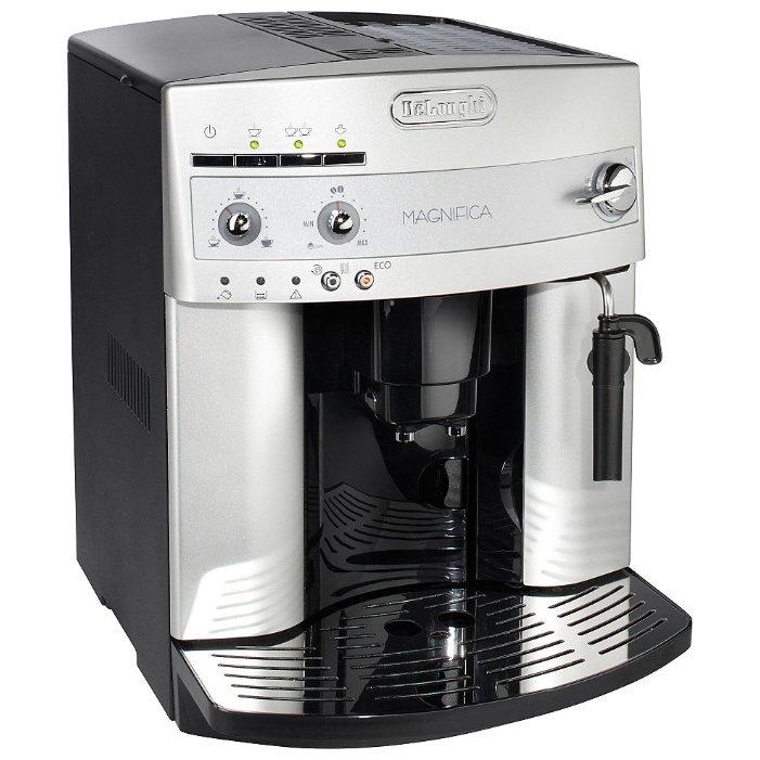 Кофеварка / кофемашина DeLonghi ESAM 3200 S