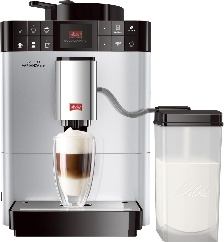 Кофеварка / кофемашина Melitta Caffeo Varianza CSP F57/0-101