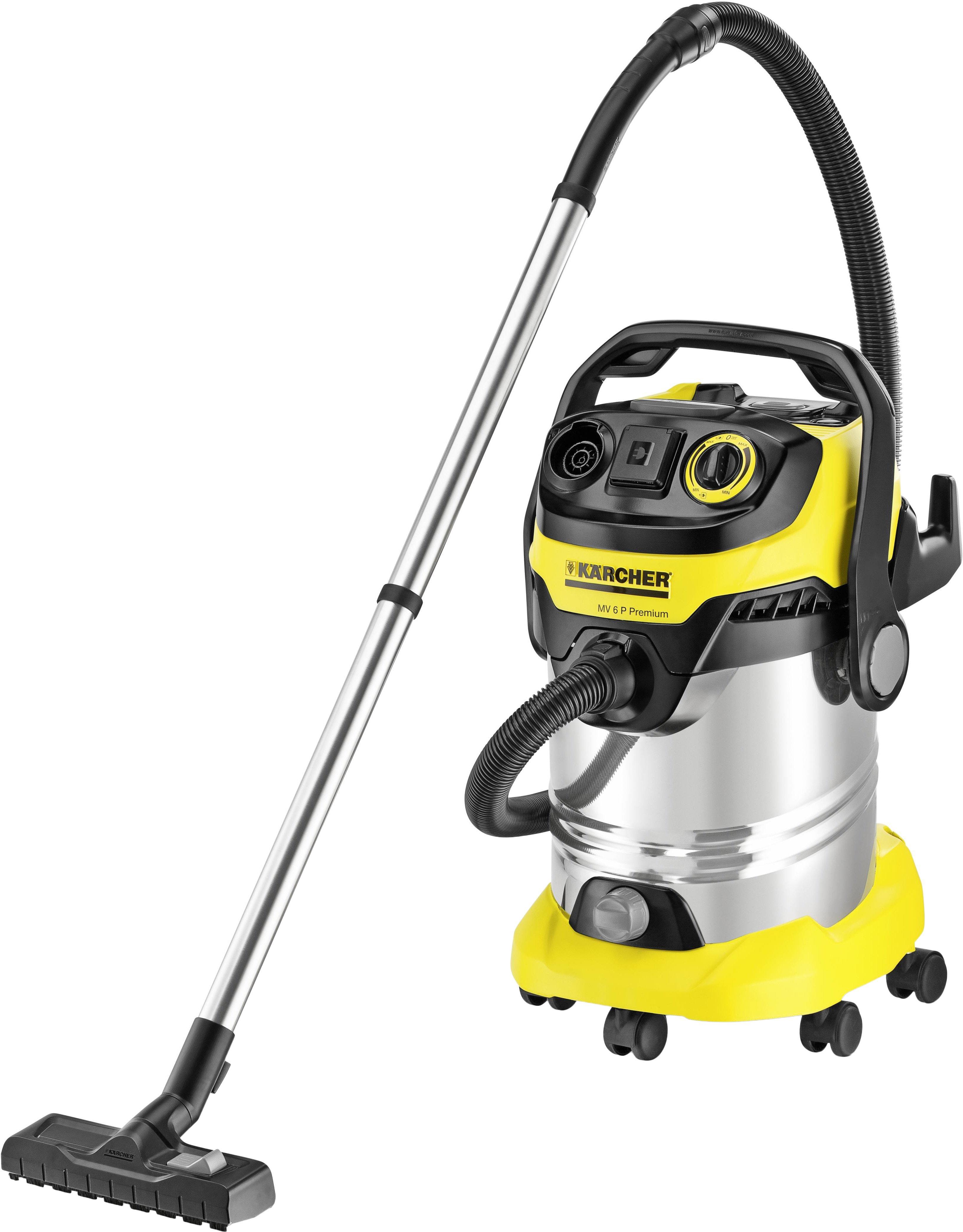 Karcher WD 6 P Premium 1.348-270.0