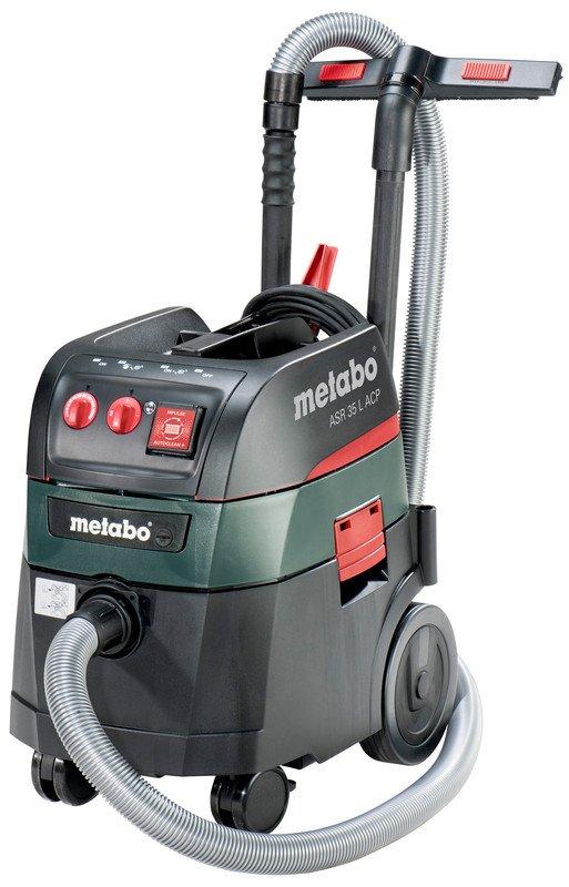 Metabo ASR 35 L ACP 1400W 602057000