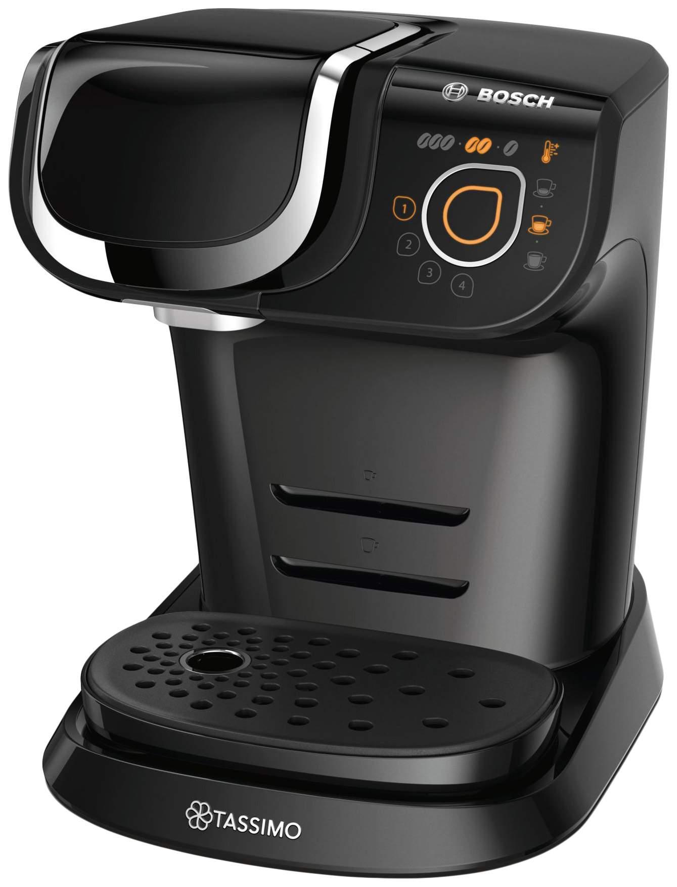 Кофеварка / кофемашина Bosch Tassimo TAS6002