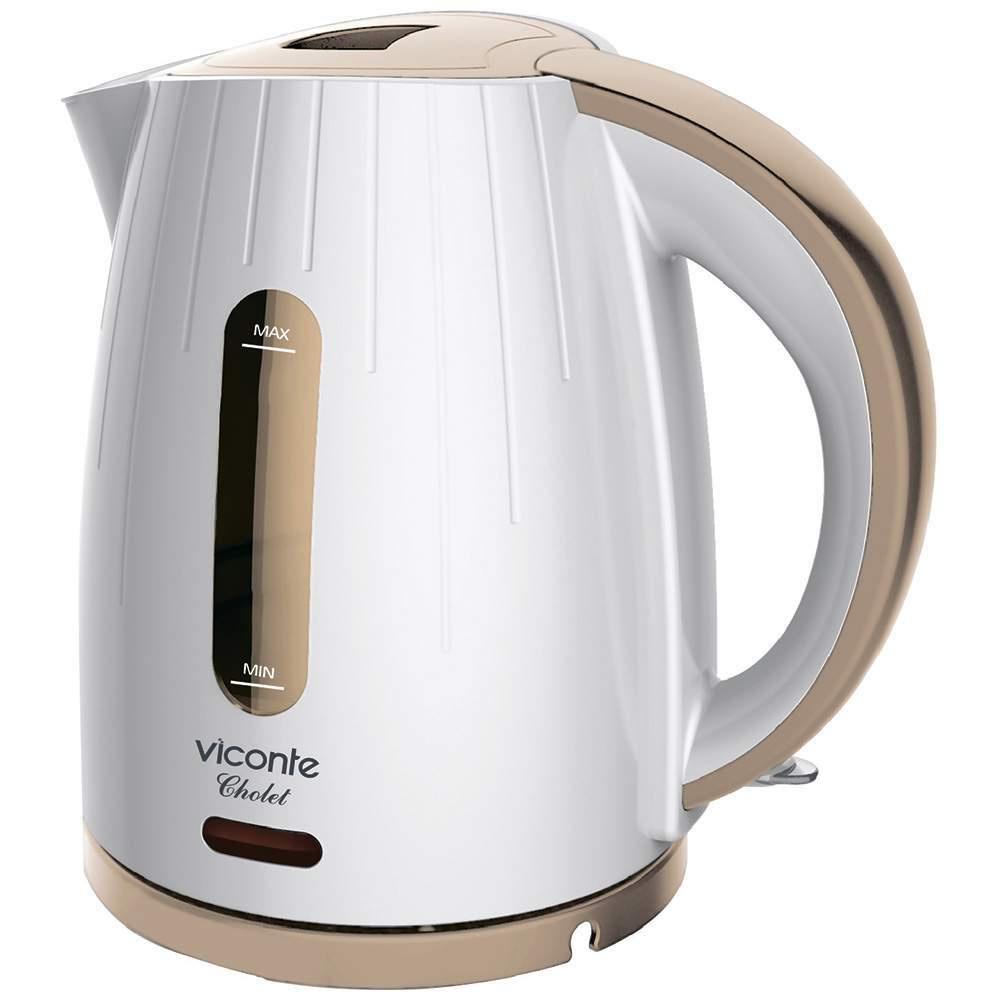 Чайник / термопот Viconte VC-3286