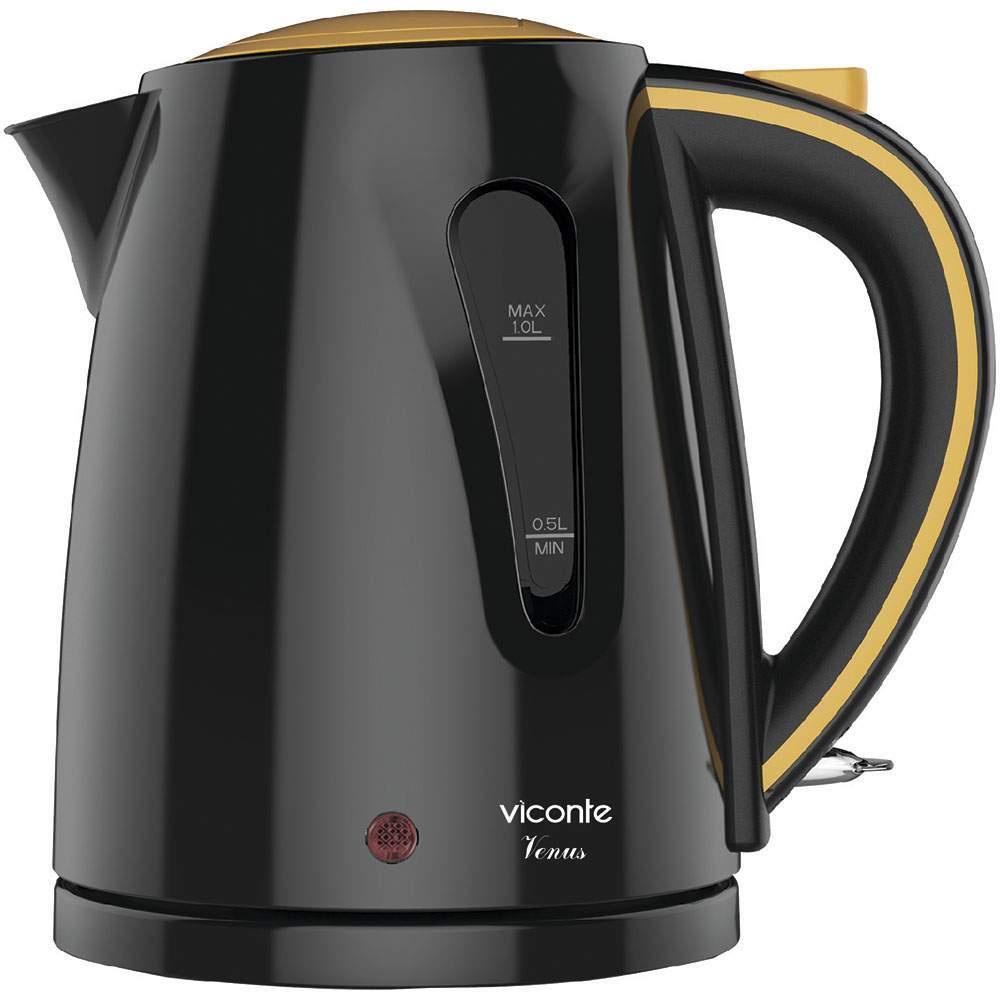 Чайник / термопот Viconte VC-3272