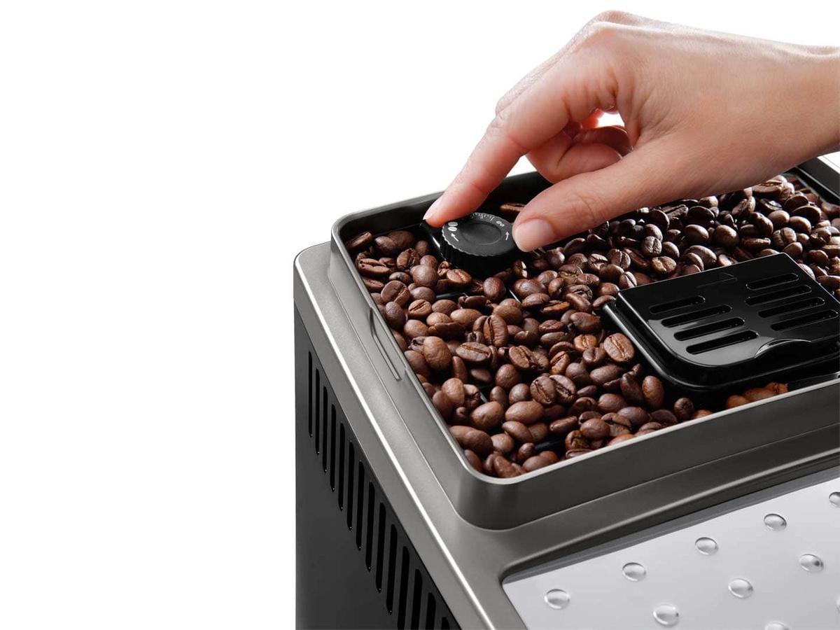 Кофеварка / кофемашина DeLonghi Magnifica S Smart ECAM 250.33.TB
