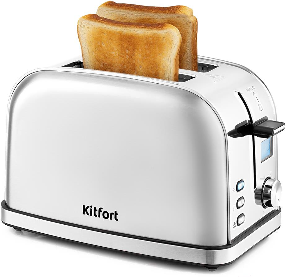 Kitfort KT-2036-6 Silver