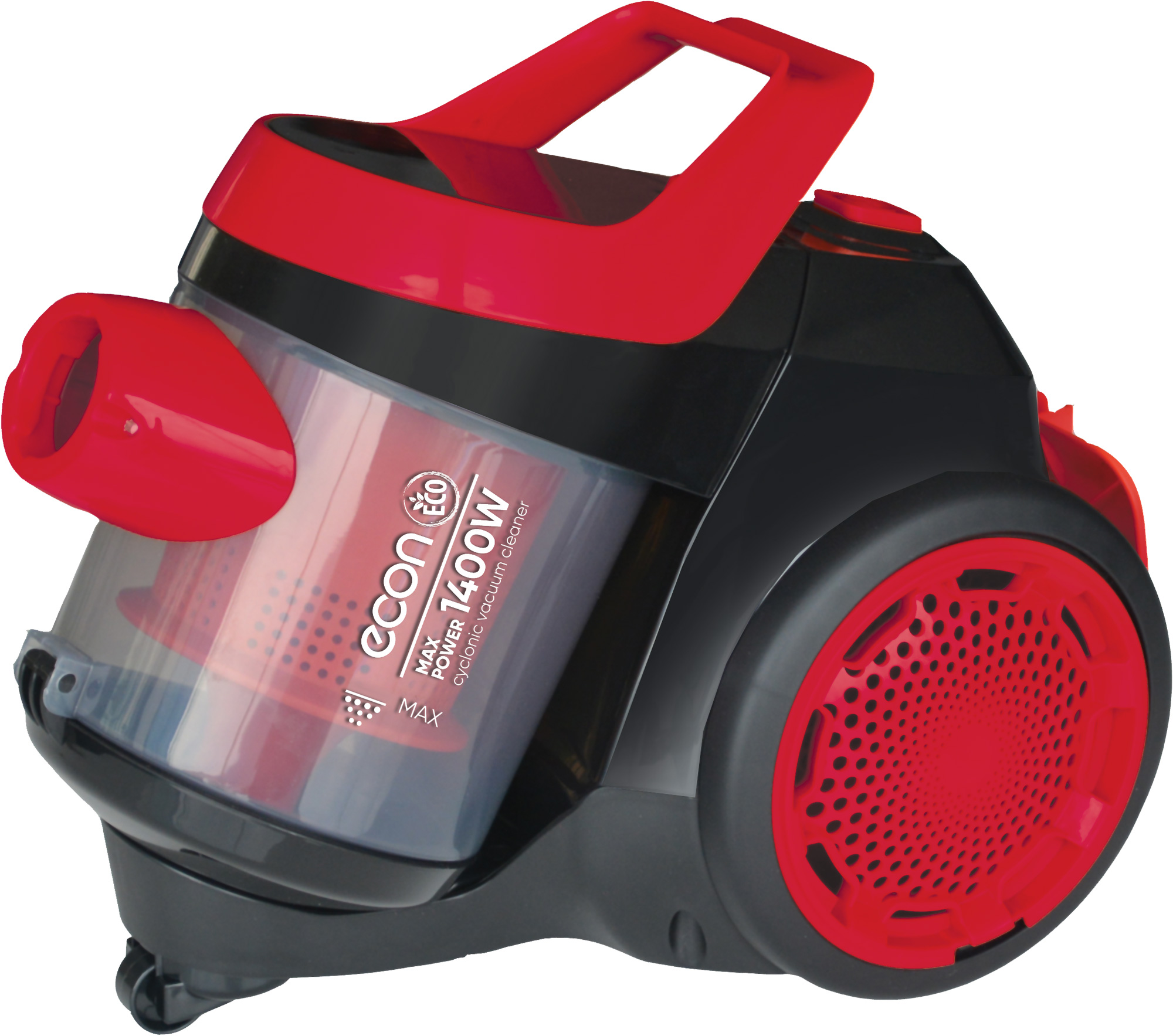 Econ ECO-1441VC Red-Black