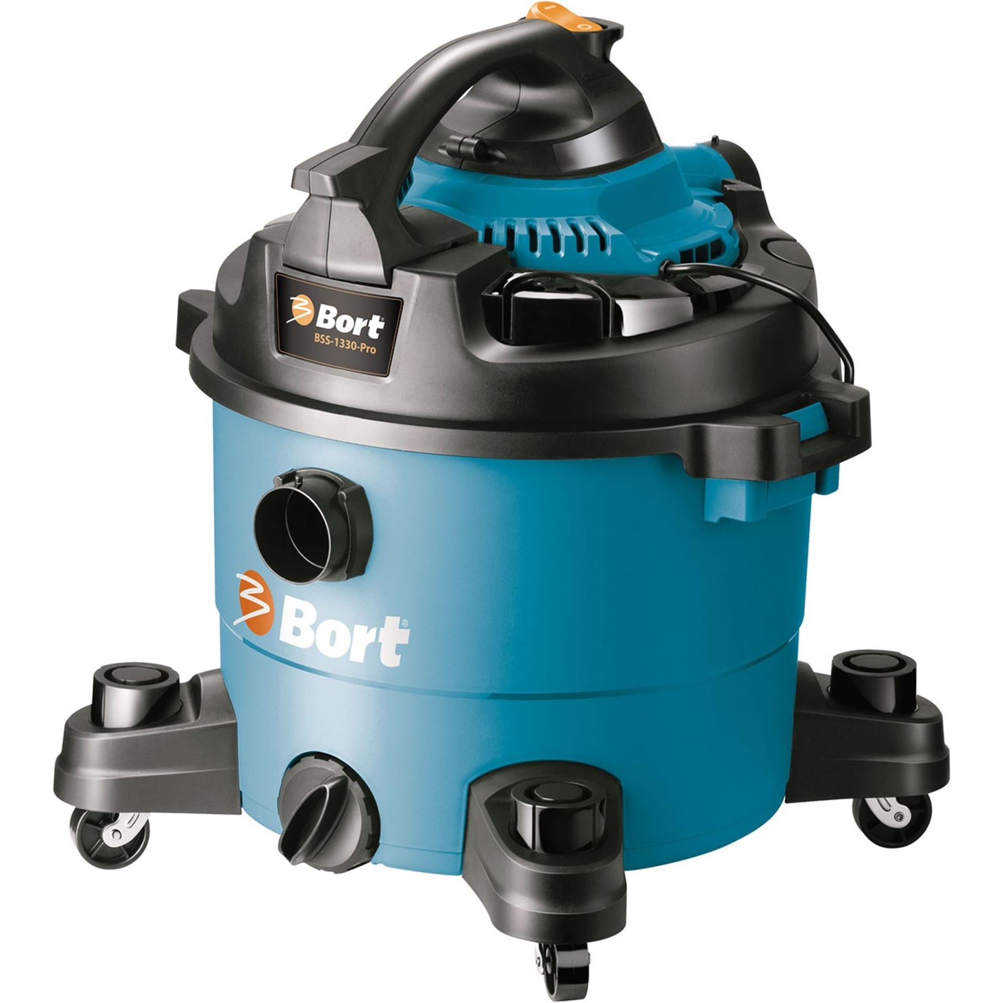 Пылесос Bort BSS-1330-Pro (98291803)