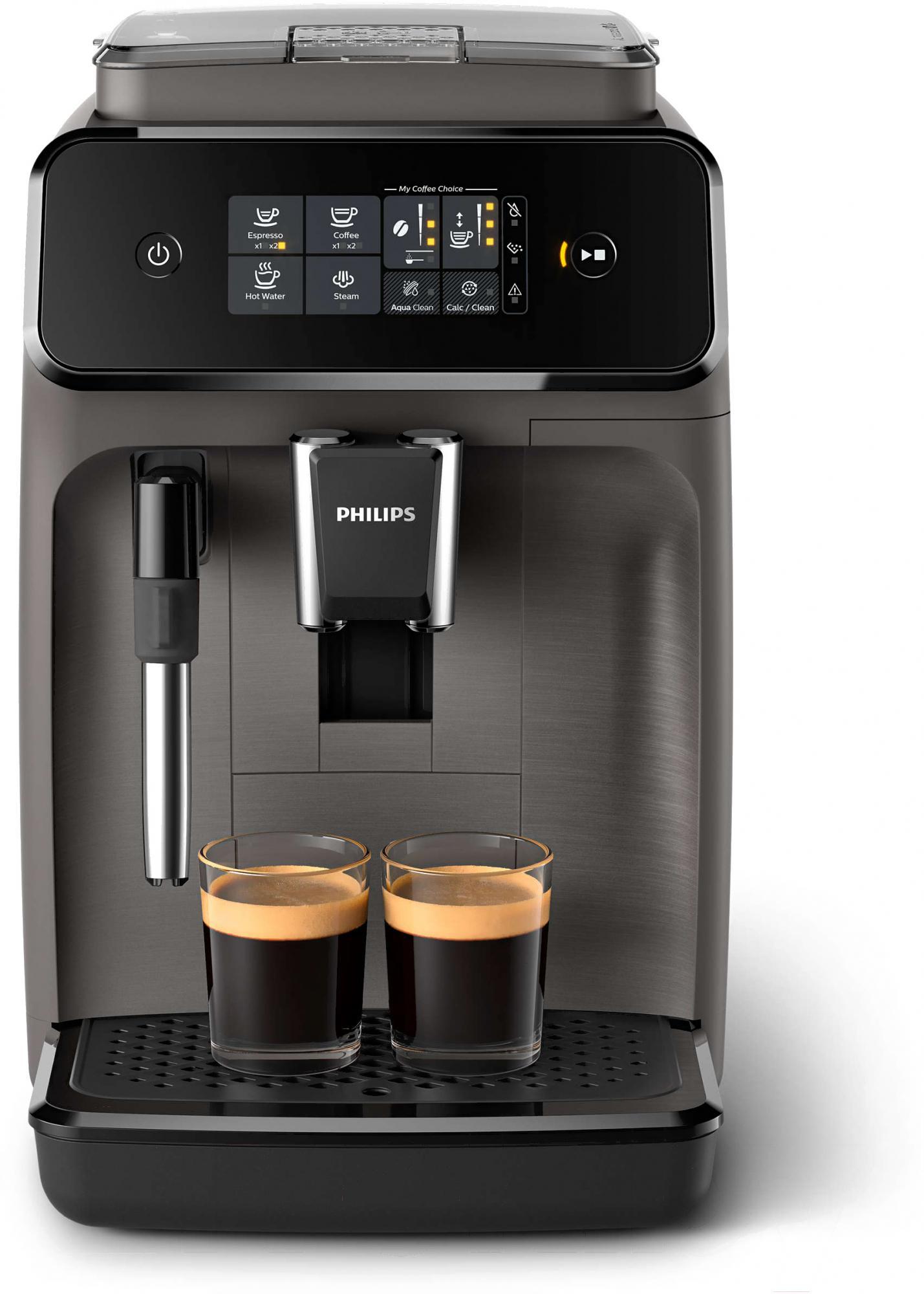 Кофеварка / кофемашина Philips EP1224/00