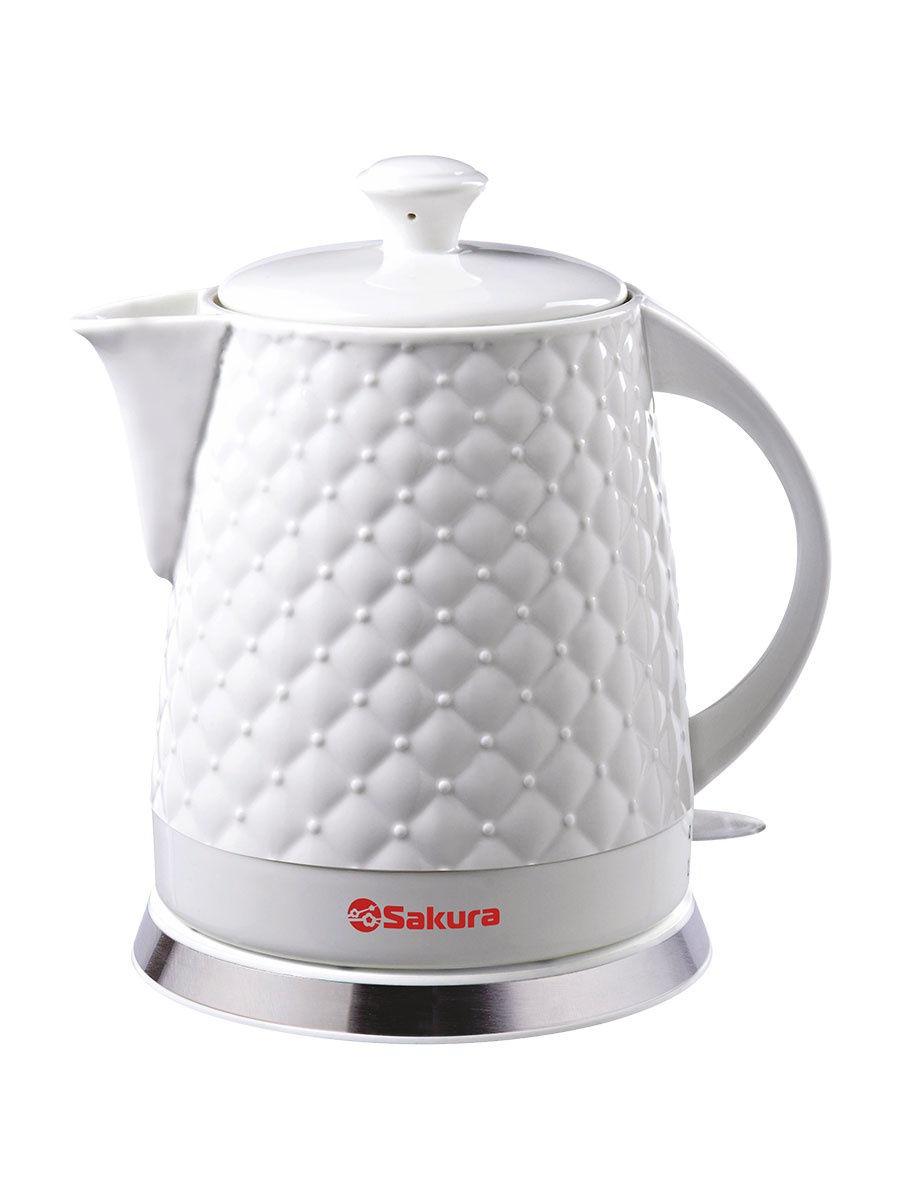 Чайник / термопот Sakura SA-2032P-2