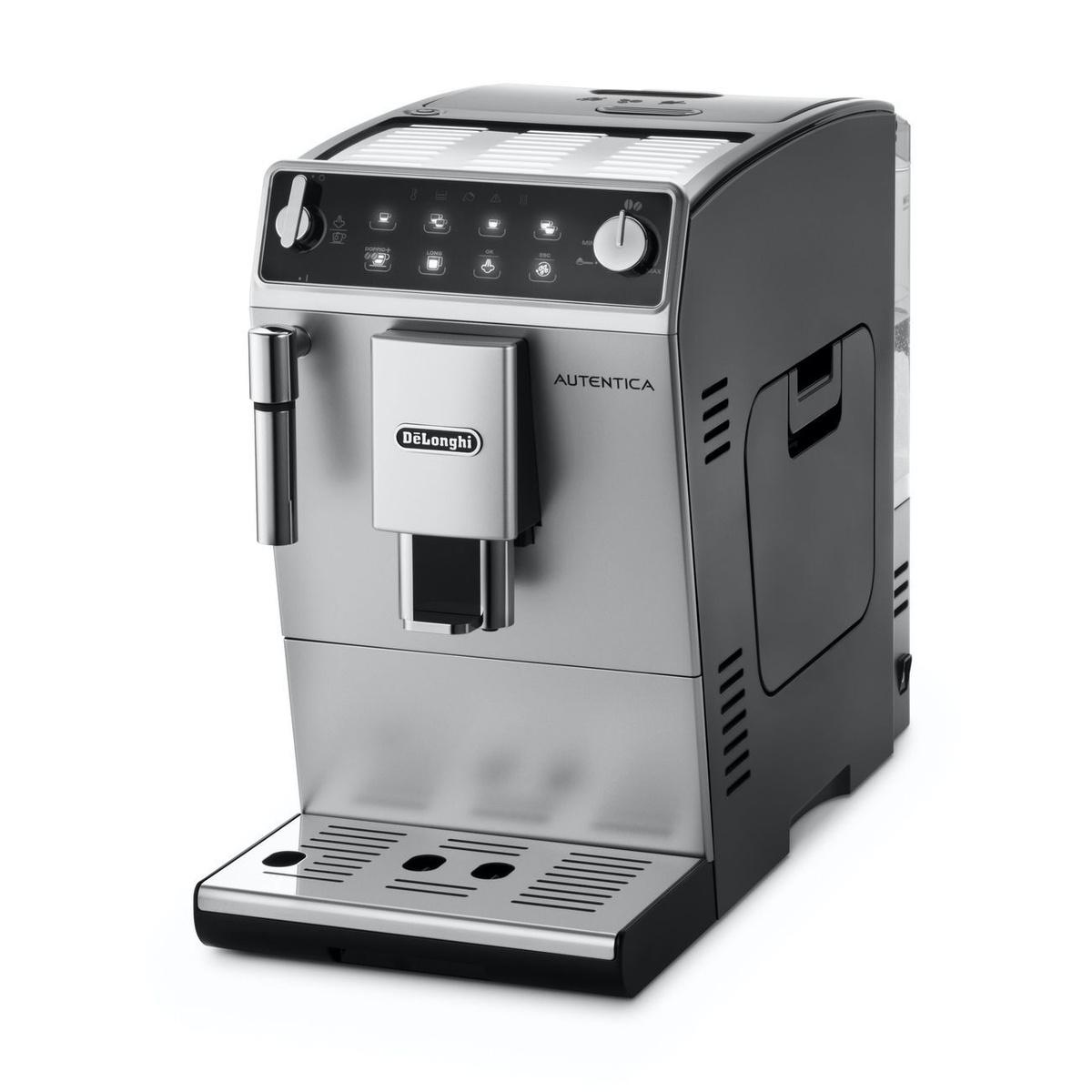 Кофеварка / кофемашина DeLonghi Autentica ETAM 29.510.SB