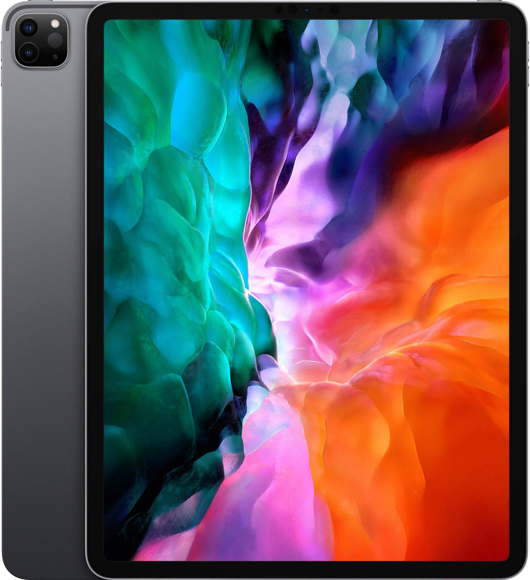 "Планшет Apple iPad Pro 12.9"" 2020 256GB LTE MXF52 (серый космос)"