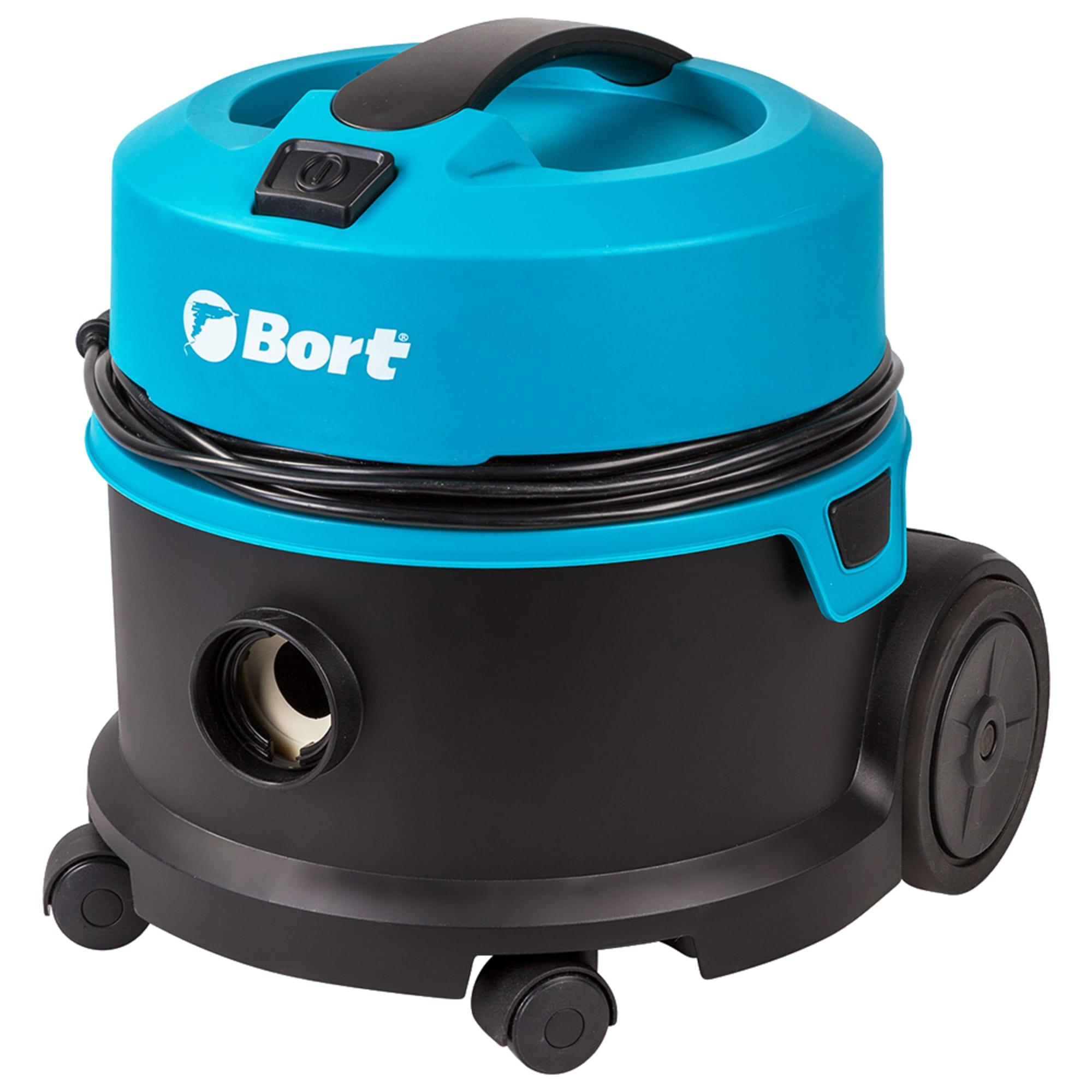 Пылесос Bort BSS-1010HD
