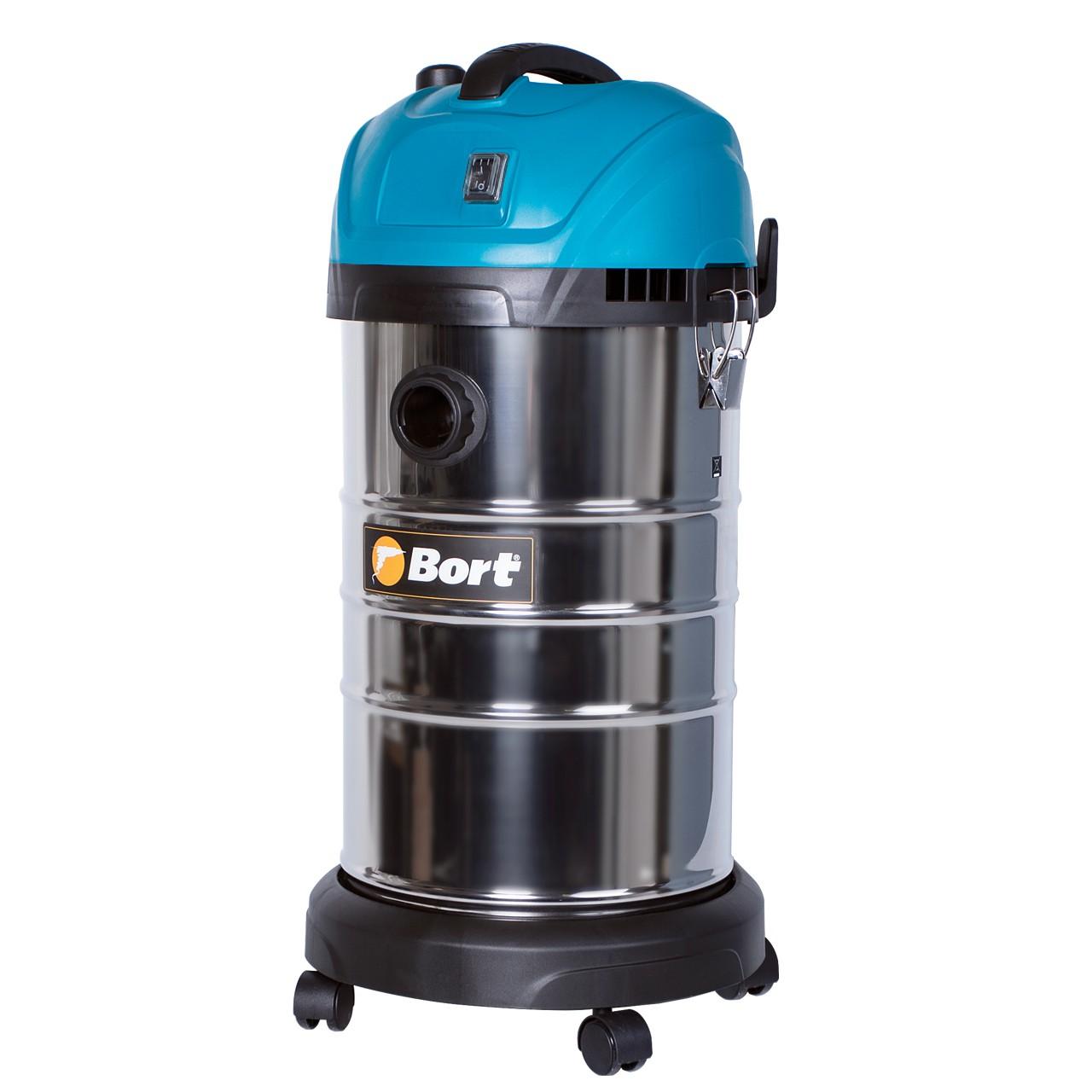 Пылесос Bort BSS-1630 SmartAir
