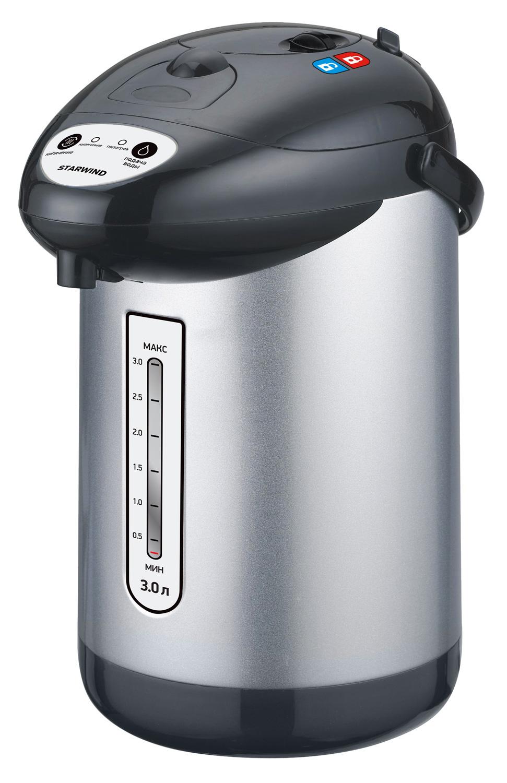 Чайник / термопот StarWind STP1130