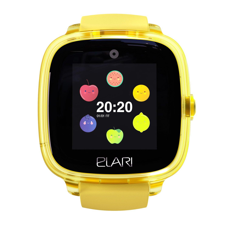 Elari KidPhone 4 Fresh Yellow