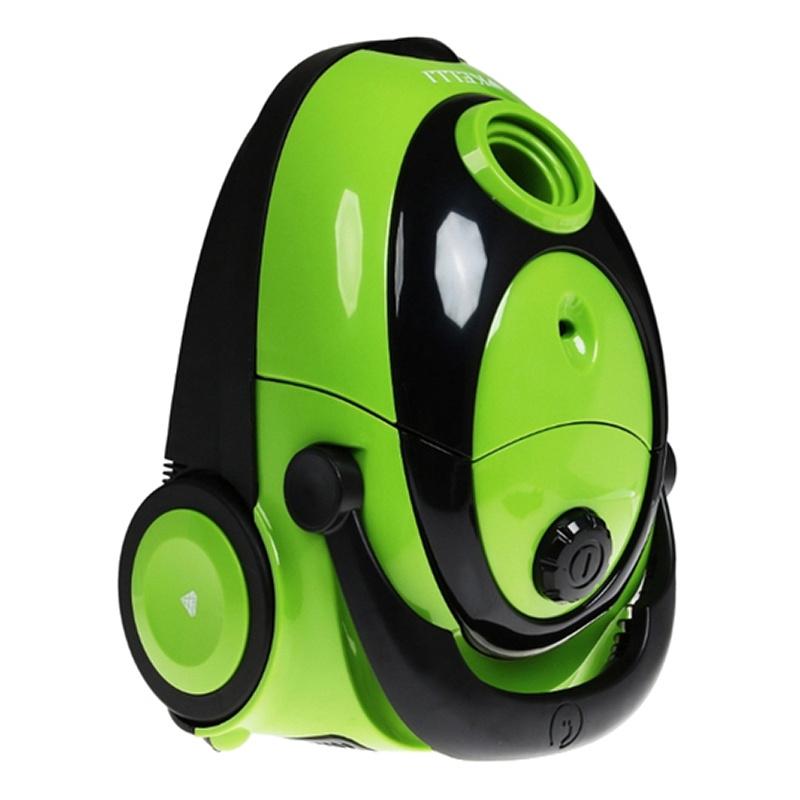Пылесос KELLI KL-8014 (зеленый)