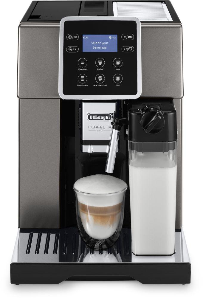 Кофеварка / кофемашина DeLonghi Perfecta Evo ESAM 420.80.TB