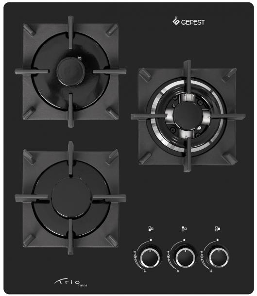 варочная панель газовая GEFEST ( ГЕФЕСТ ) ПВГ 2100-01 К33