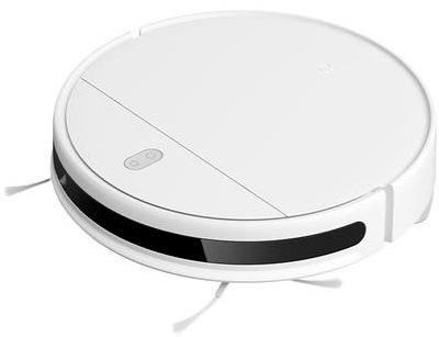 Робот-пылесос Xiaomi MiJia Sweeping Robot G1 MJSTG1 (китайская версия)