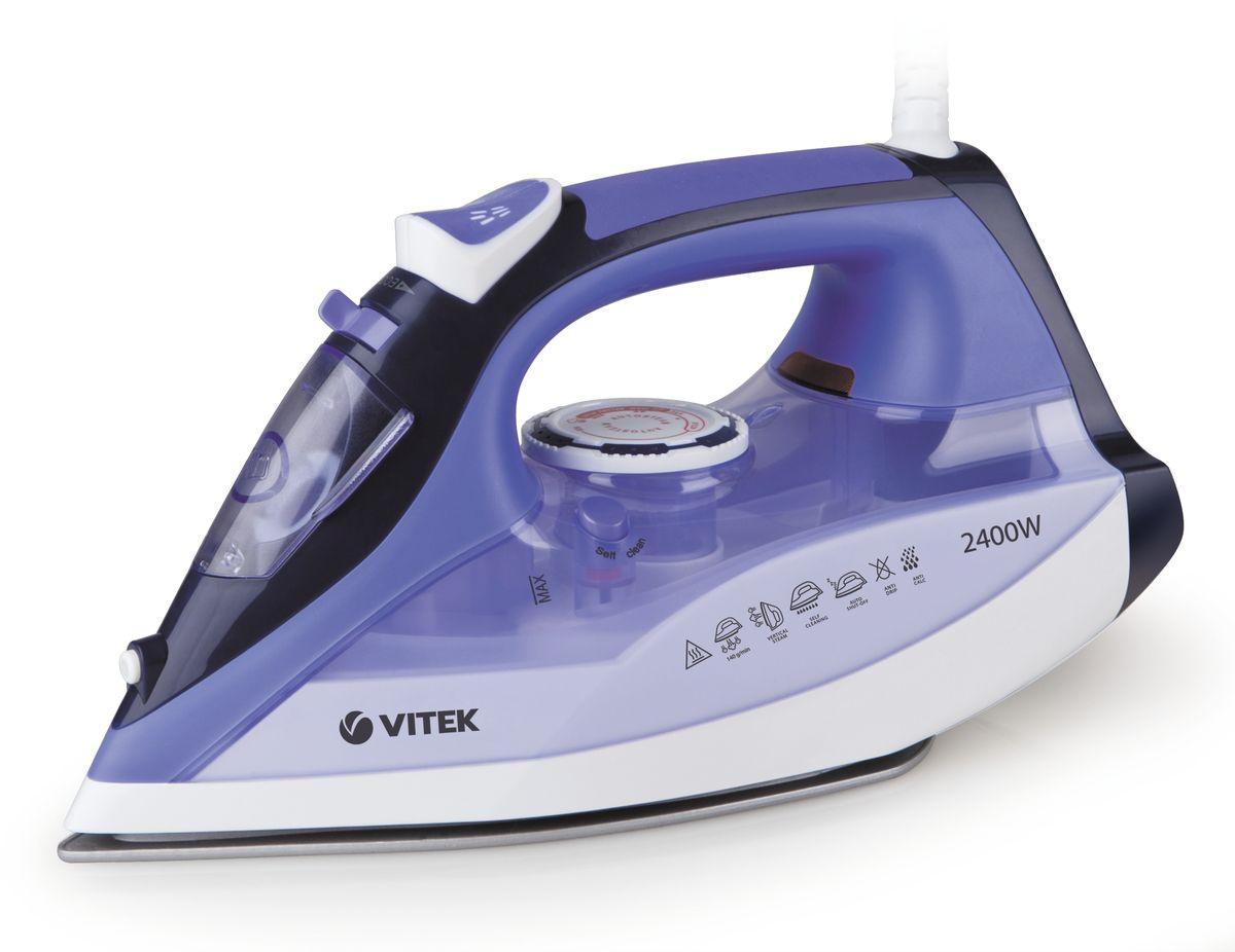 Утюг Vitek VT-1239 B