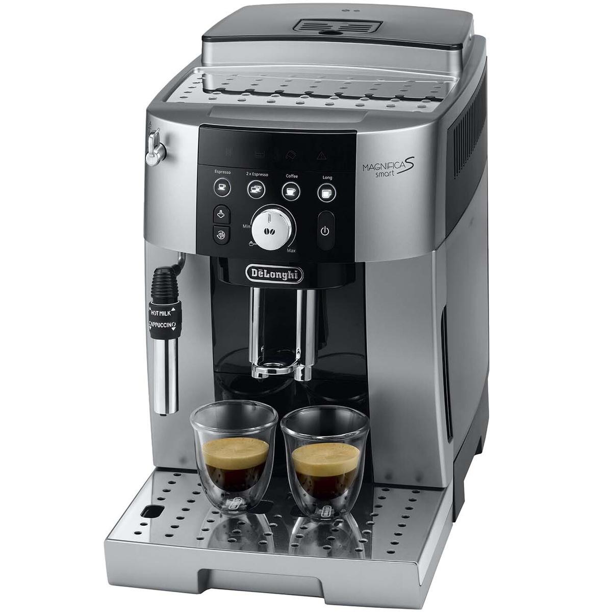 Кофеварка / кофемашина DeLonghi Magnifica S Smart ECAM 250.23 SB