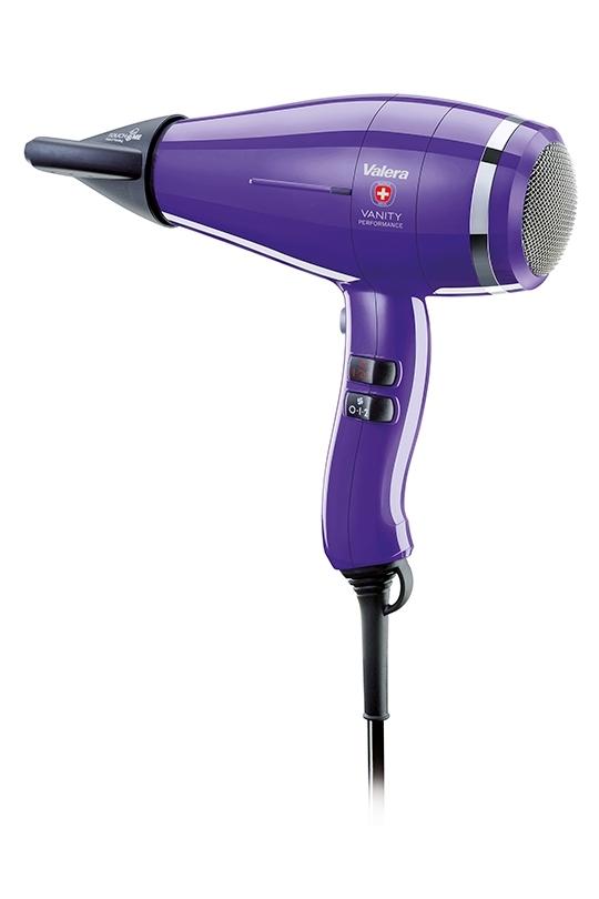 Valera Vanity Performance VA 8612 Purple