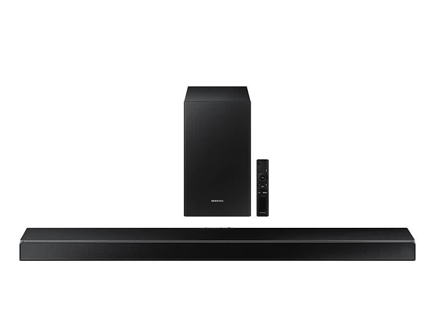 Домашний кинотеатр Samsung HW-Q6CT