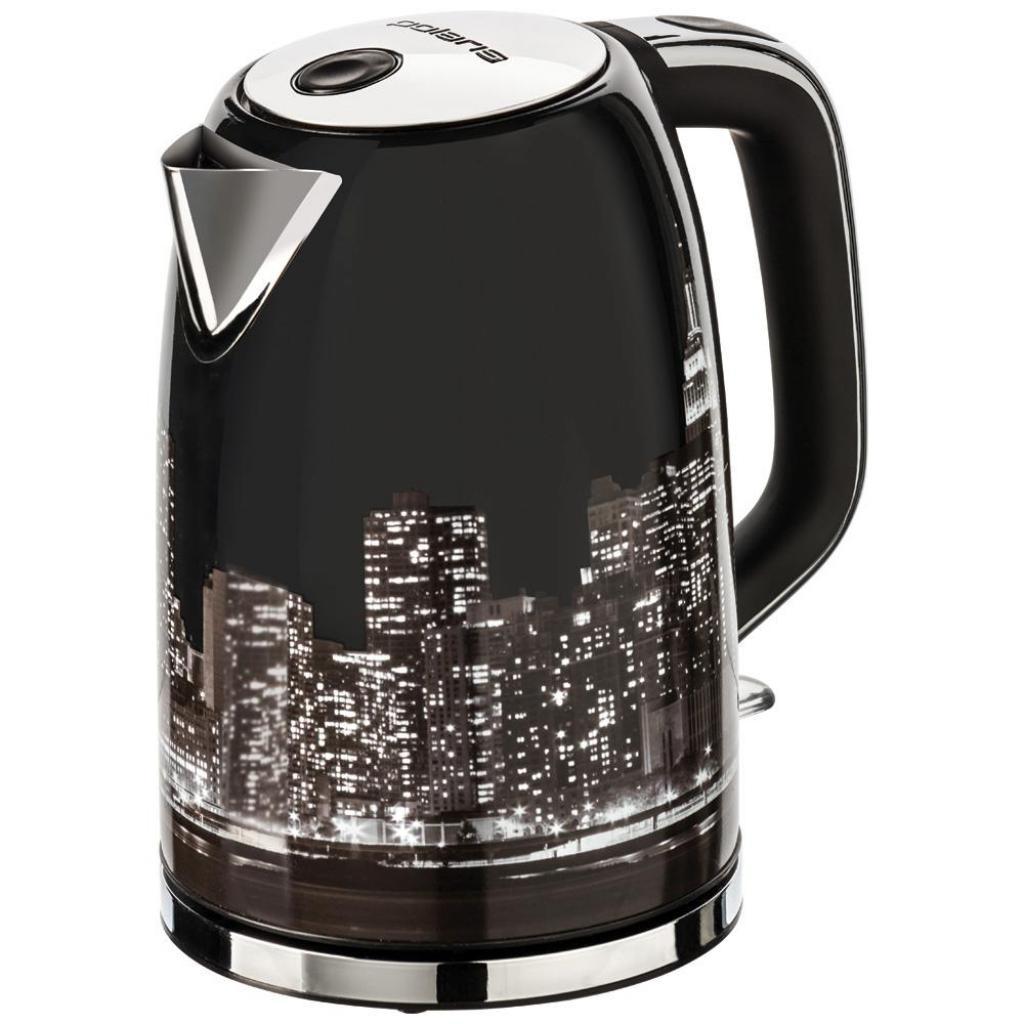 Чайник / термопот Polaris PWK 1762CA CITY