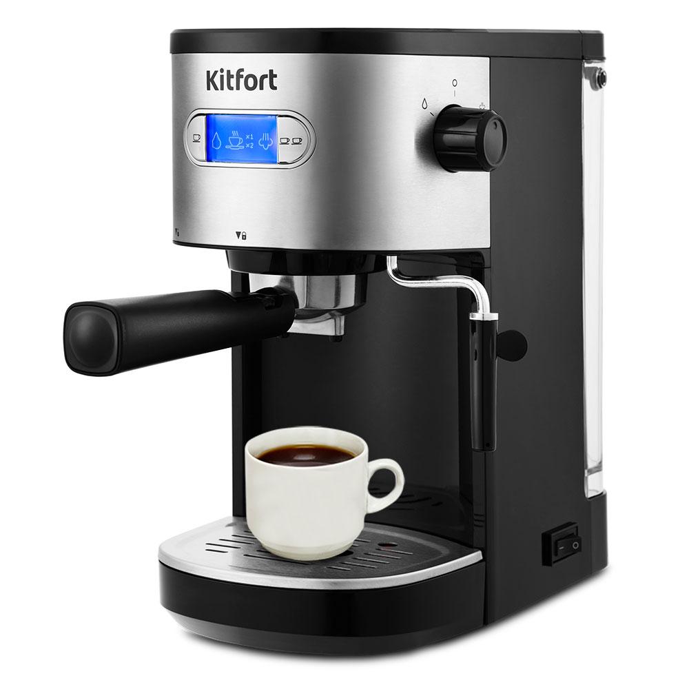 Kitfort KT-740