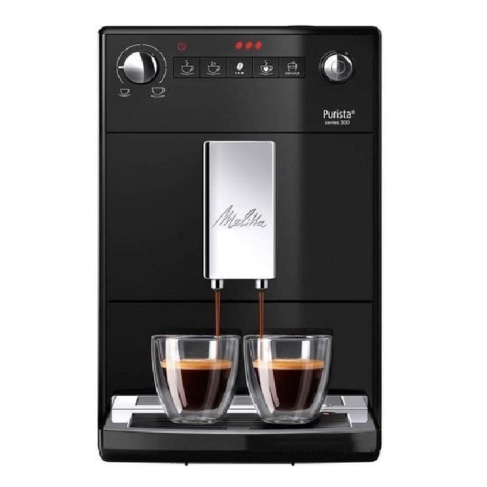 Кофеварка / кофемашина Melitta Caffeo Purista F230-102
